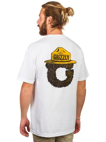 Grizzly Grizzly The Bear T-Shirt