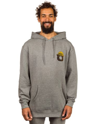 Grizzly Grizzly The Bear Hoodie