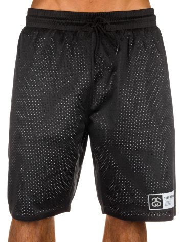 Stüssy Black Top Reversible Shorts