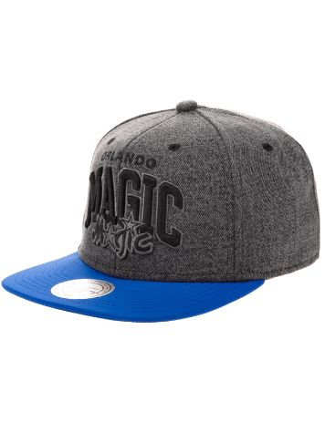 Mitchell & Ness Boardwalk Magic Snapback