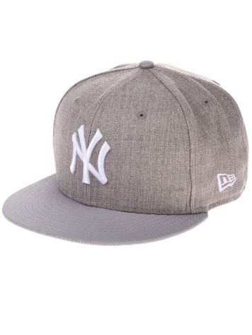 New Era Fresh Snap NY Yankees Cap