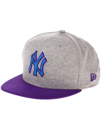 New Era Triple Jersey NY Cap