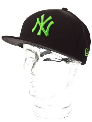New Era Seasonal Basic NY Yankkes Cap Boys