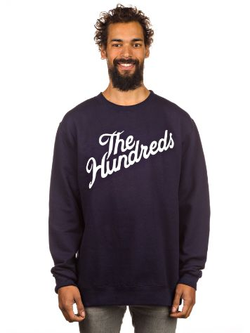 The Hundreds Forever Slant Sweater