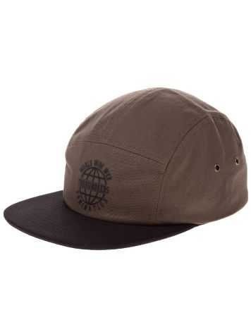 The Hundreds Worldwide Cap