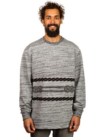 Crooks & Castles Kodama Crew Sweater