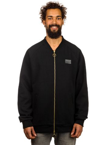 Crooks & Castles Goldie Jacket