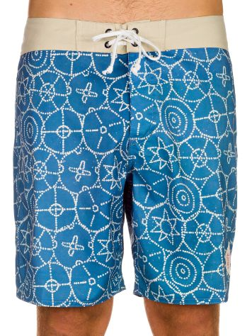 Freedom Artists Salt Boardshorts