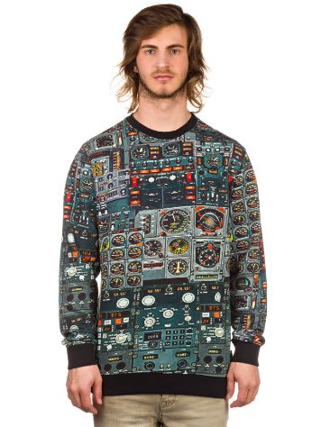 Iuter Cockpit Sweater