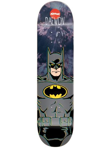 "Almost Daewon Batman 7.75"" Deck"