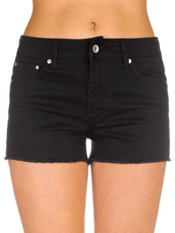 Empyre Girls Tatum High Waist Shorts
