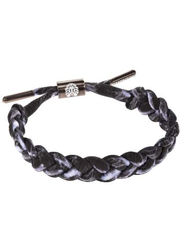 Rastaclat Shoelace Antimatter Bracelet