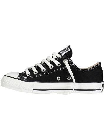Converse Chuck Taylor All Stars Sneakers Black
