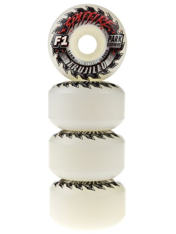 Spitfire PB Ripsaws T.Trujillo 52mm Wheels