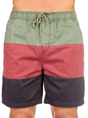 Rusty Side Step Shorts