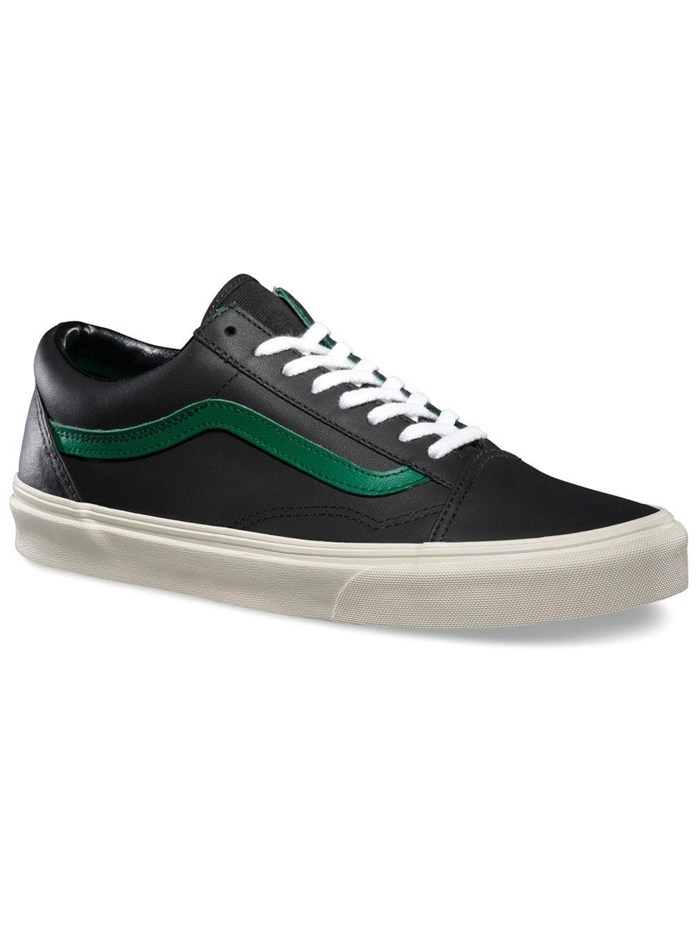 vans old skool skate shoes ved blue tomato online shop. Black Bedroom Furniture Sets. Home Design Ideas