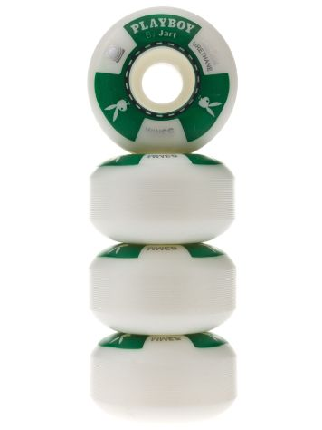 Jart Playboy 53mm Wheels