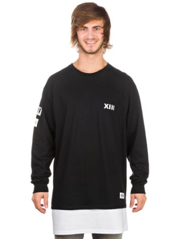 THFKDLF Layered T-Shirt LS