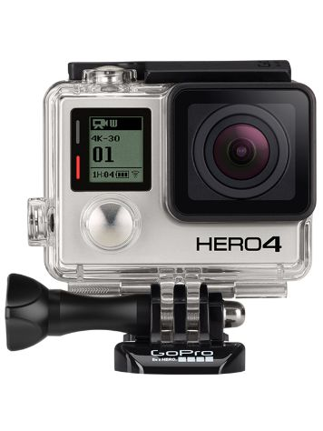 GoPro Cam Hero4 Black Adventure