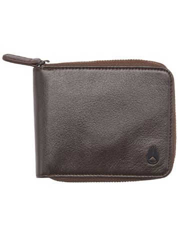 Nixon Circuit Zip Wallet