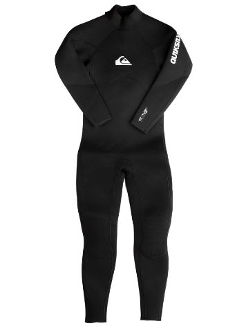 Quiksilver Enduro 5/4/3 Full BZ GBS Wetsuit boys