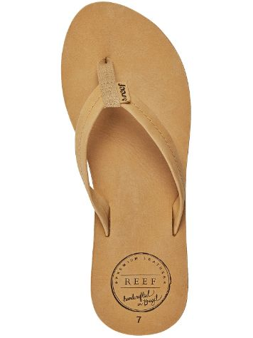 Reef Chill Leather Sandals Women