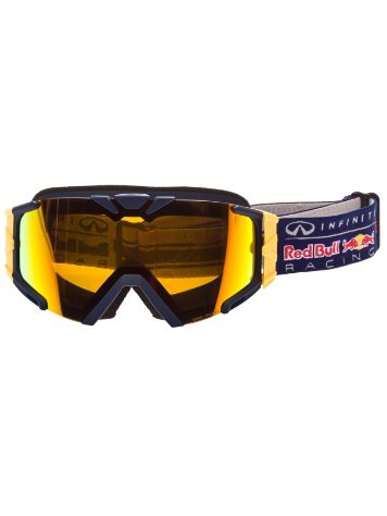 Red Bull Racing Eyewear Lesmo Matte Blue