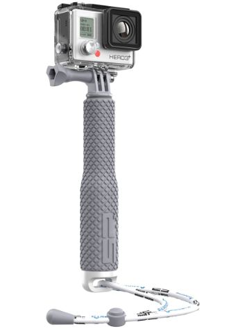 SP Gadgets POV Pole 19 inch silver small