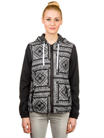 Ninth Hall Kelis Bandana Bomber Jacket