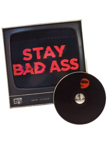 Capita DOA 2: Stay Bad Ass DVD