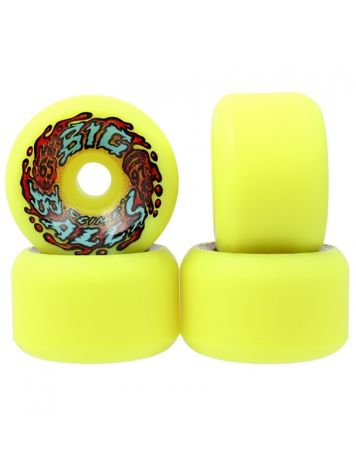 Santa Cruz Slime Balls Big Balls 65mm 97A