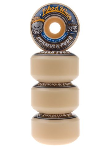 Spitfire Formula Four 99D Ishod Wair 54mm Wheels