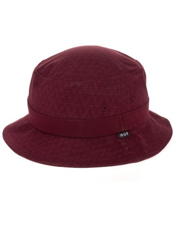 HUF Tonal Triple Triangle Bucket Hat