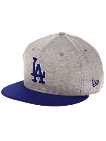 New Era Jersey Team LA Dodgers Cap