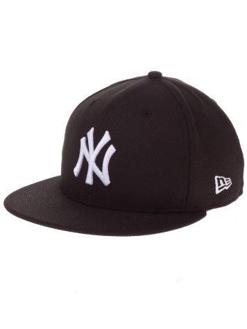 New Era De League Basic NY Yankees Cap
