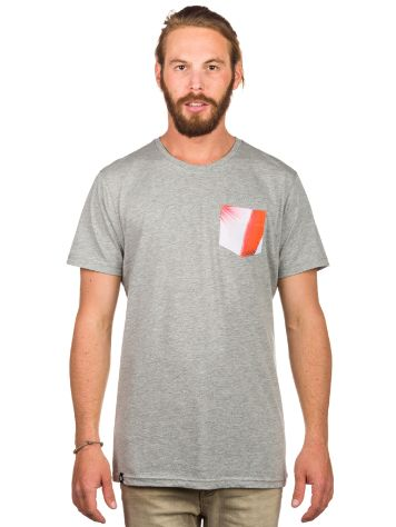 New Era Miami Vibe Pocket T-Shirt