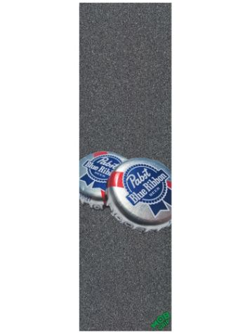 "Mob Grip PBC PBR Bottle Caps Big 9"" Griptape"