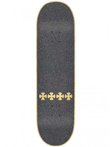 "Mob Grip Independent 4Cross Laser Cut 9"" Griptape"