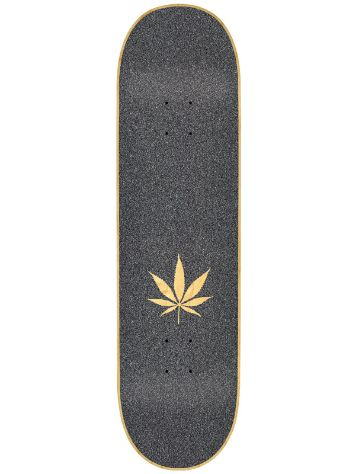 Mob Grip Weed Leaf Laser Cut 9