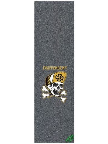 "Mob Grip Dressen Skull and Bones 9"" Griptape"