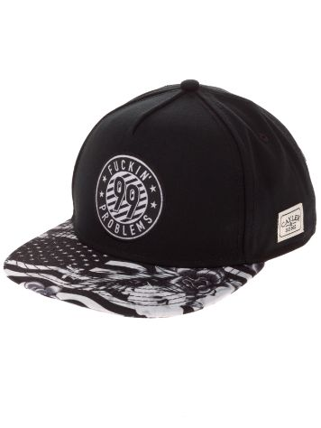 Cayler & Sons 99FCKN Problems Cap