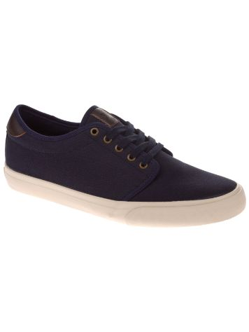 Dekline Santa Fe Supplemental Skate Shoes