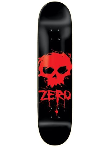 "Zero Blood Skull 8.0"" Deck"