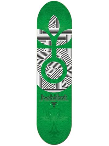 "Habitat Terra Form Small 8.0"" Deck"