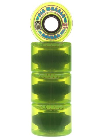 Pig Wheels Rover Cruiser 60mm 78A Wheels