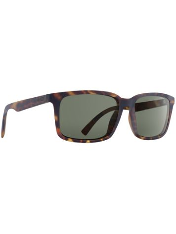 Von Zipper Pinch Shades Tortoise Satin