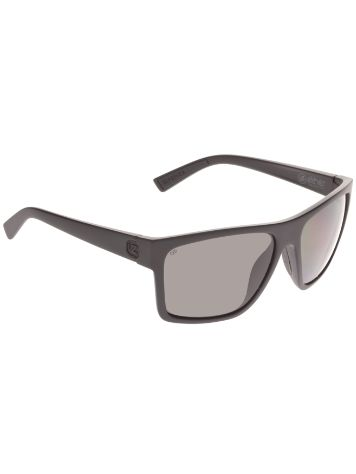VonZipper Dipstick Black Satin