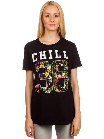 Empyre Girls Chill 38 Floral T-Shirt