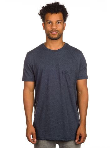 Element Basic Cr Pocket T-Shirt