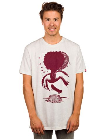 Element Tree Flip T-Shirt